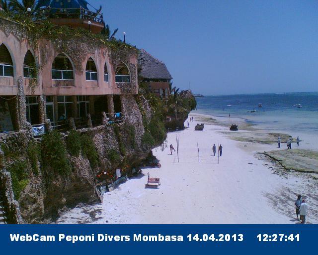 Hotel Bahari Beach Hotel